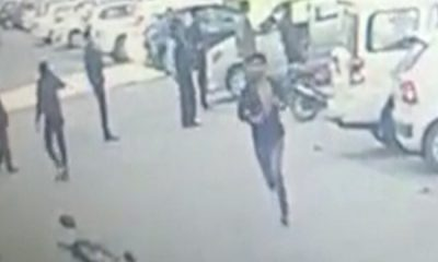 Lucknow engineering student murder
