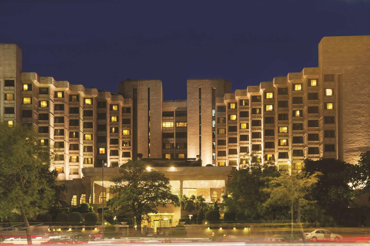A Coronavirus patient dined at Hyatt Regency in Delhi
