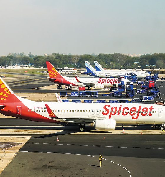 SpiceJet ready to fly migrant workers to Patna
