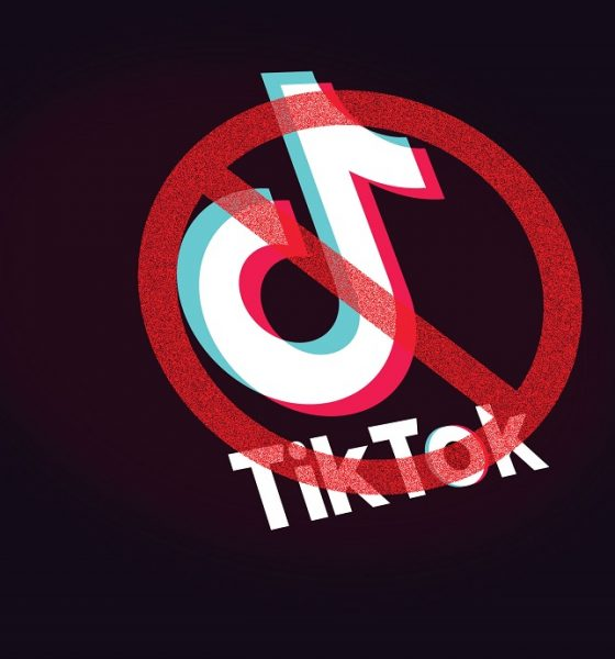 Chinese Apps Ban including Tiktok