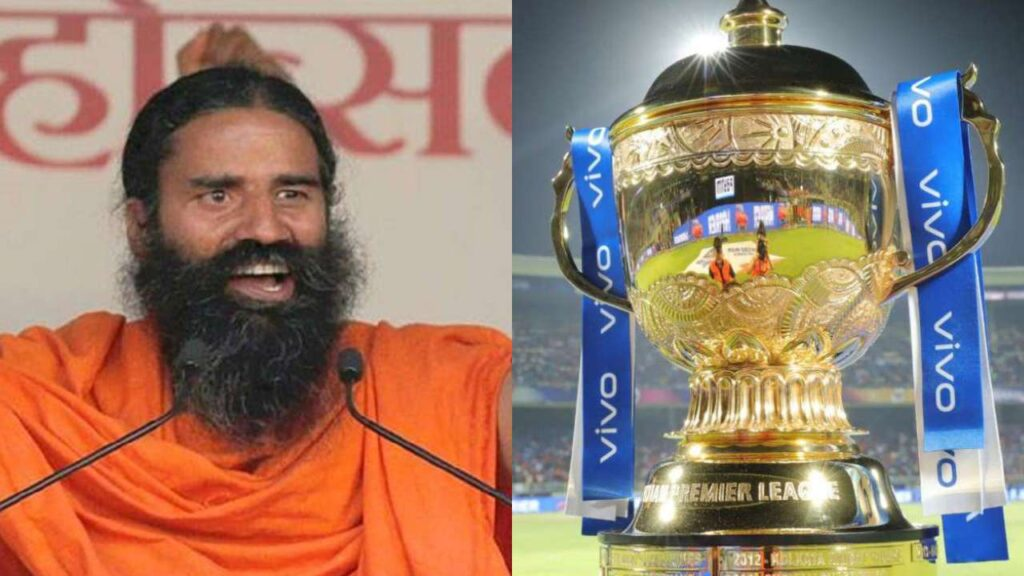 Patanjali likely to bid for title sponsorship of IPL