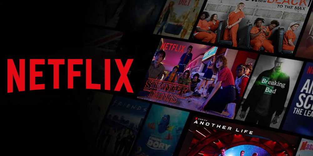 Netflix original shows and movies for free