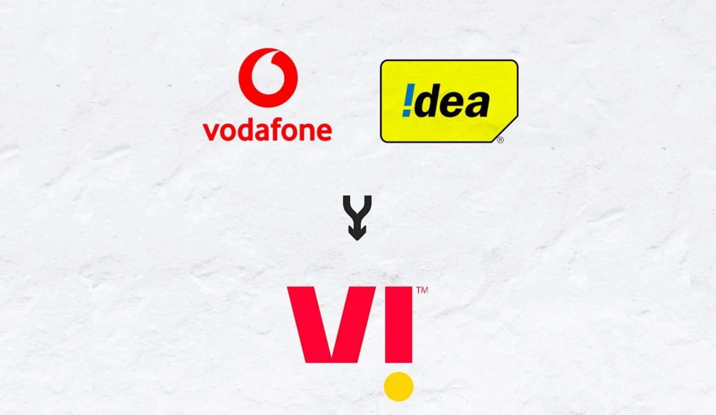 Vodafone Idea rebrands as VI
