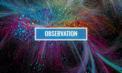 Cosmic - OBSERVATION